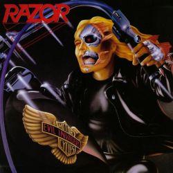 Review for Razor - Evil Invaders