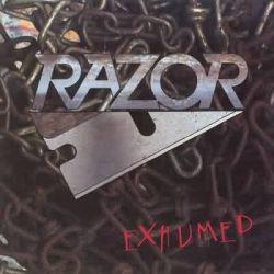 Razor - Exhumed