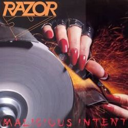Review for Razor - Malicious Intent