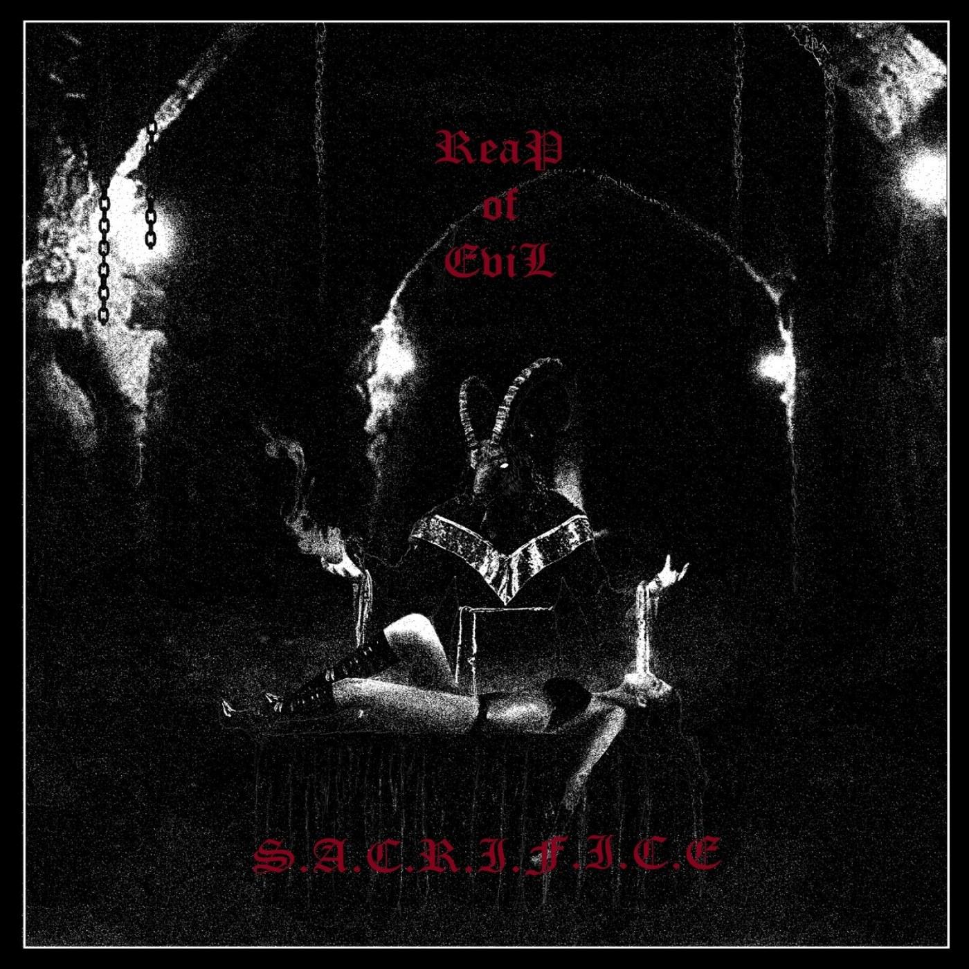 Reviews for Reap of Evil - S.A.C.R.I.F.I.C.E