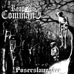 Review for Reaper Command - Poserslaughter