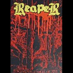 Reviews for Reaper (SWE) - Ravenous Storm of Piss
