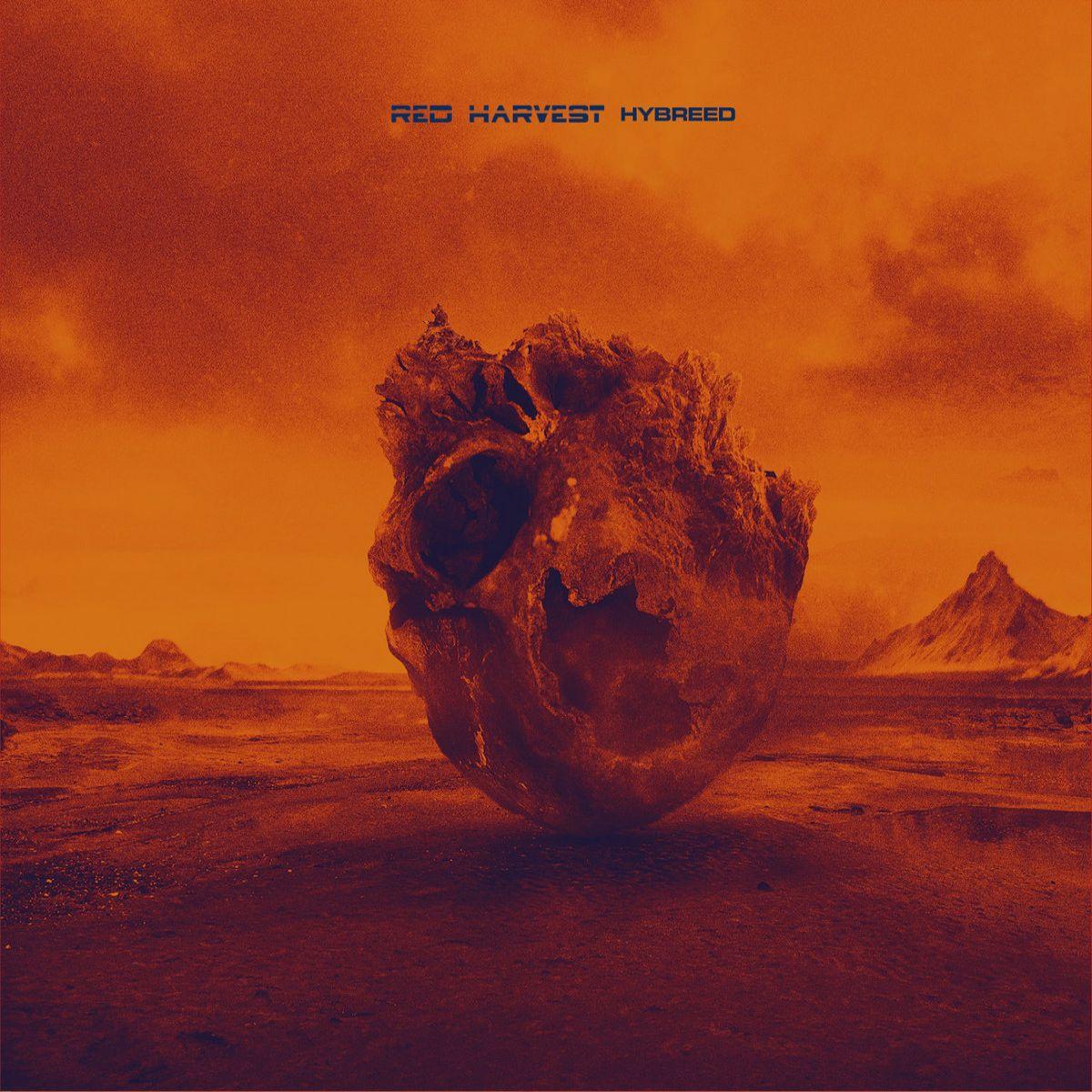Red Harvest - HyBreed