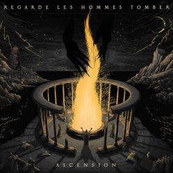 Reviews for Regarde les Hommes Tomber - Ascension