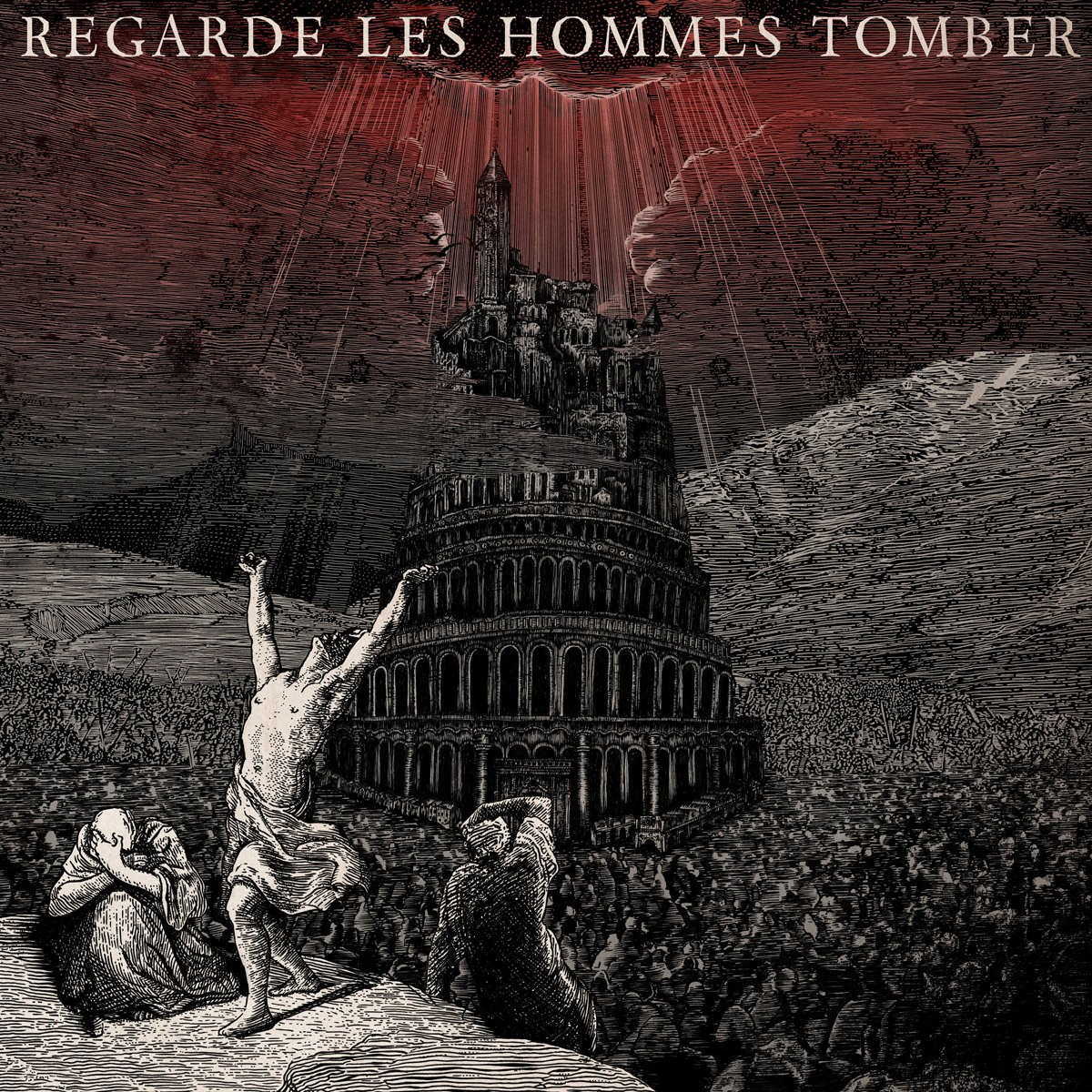 Reviews for Regarde les Hommes Tomber - Regarde les Hommes Tomber