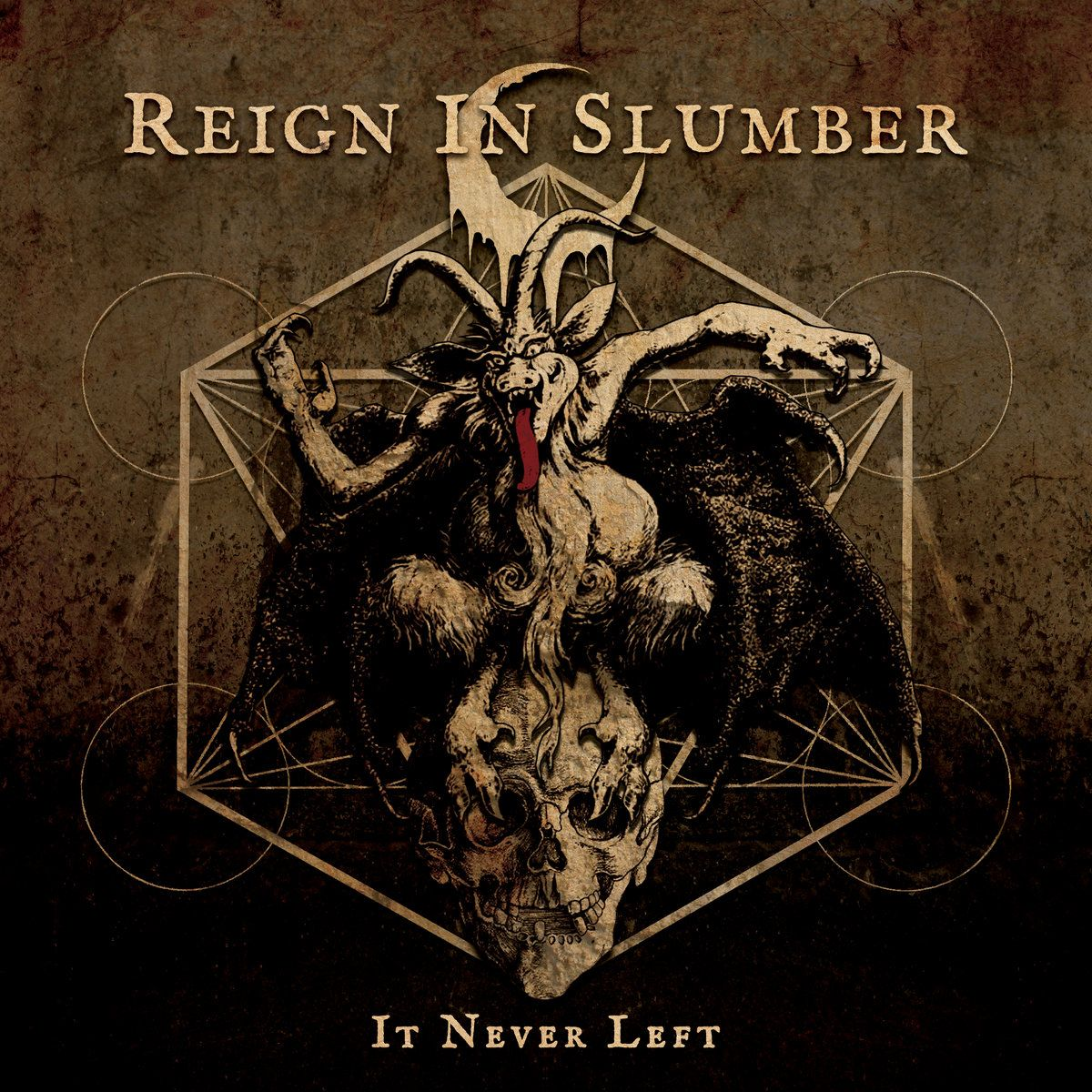 Review for Reign in Slumber - It Never Left