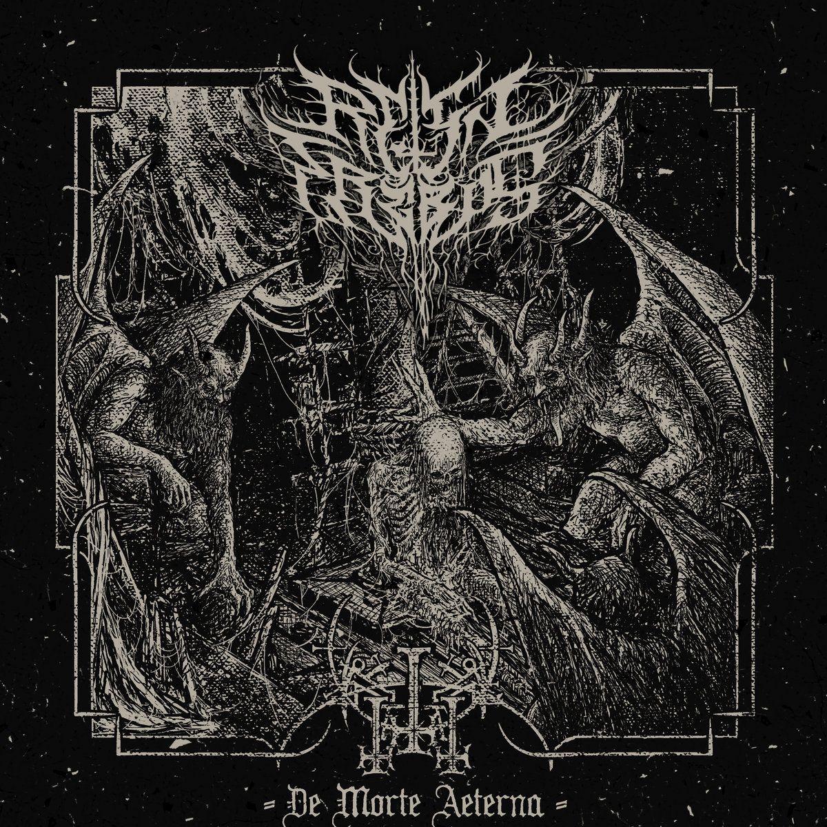 Reviews for Reign of Erebus - De Morte Aeterna
