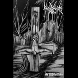 Review for Religion Malediction - Demo 2010