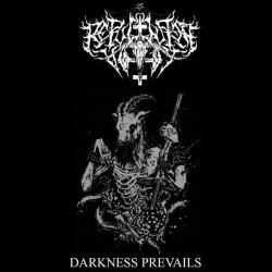 Reviews for Repugnant Vomit - Darkness Prevails