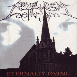 Review for Requiem Aeternam (URY) - Eternally Dying