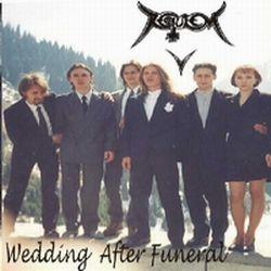 Reviews for Requiem (KAZ) - Wedding After Funeral