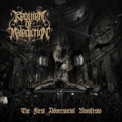 Reviews for Requiem of Malediction - The First Adversarial Manifesto