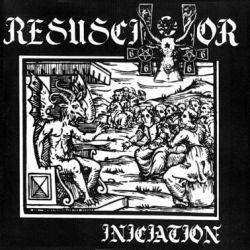 Resuscitator - Iniciation