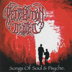 Review for Retribution Denied - Songs of Soul & Psyche