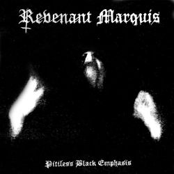 Reviews for Revenant Marquis - Pitiless Black Emphasis