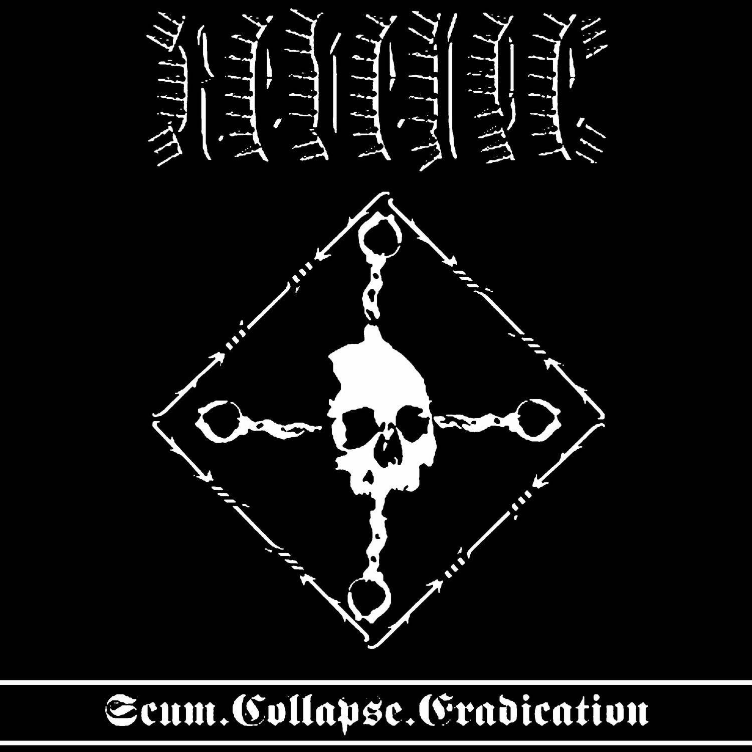 Review for Revenge (CAN) - Scum.Collapse.Eradication