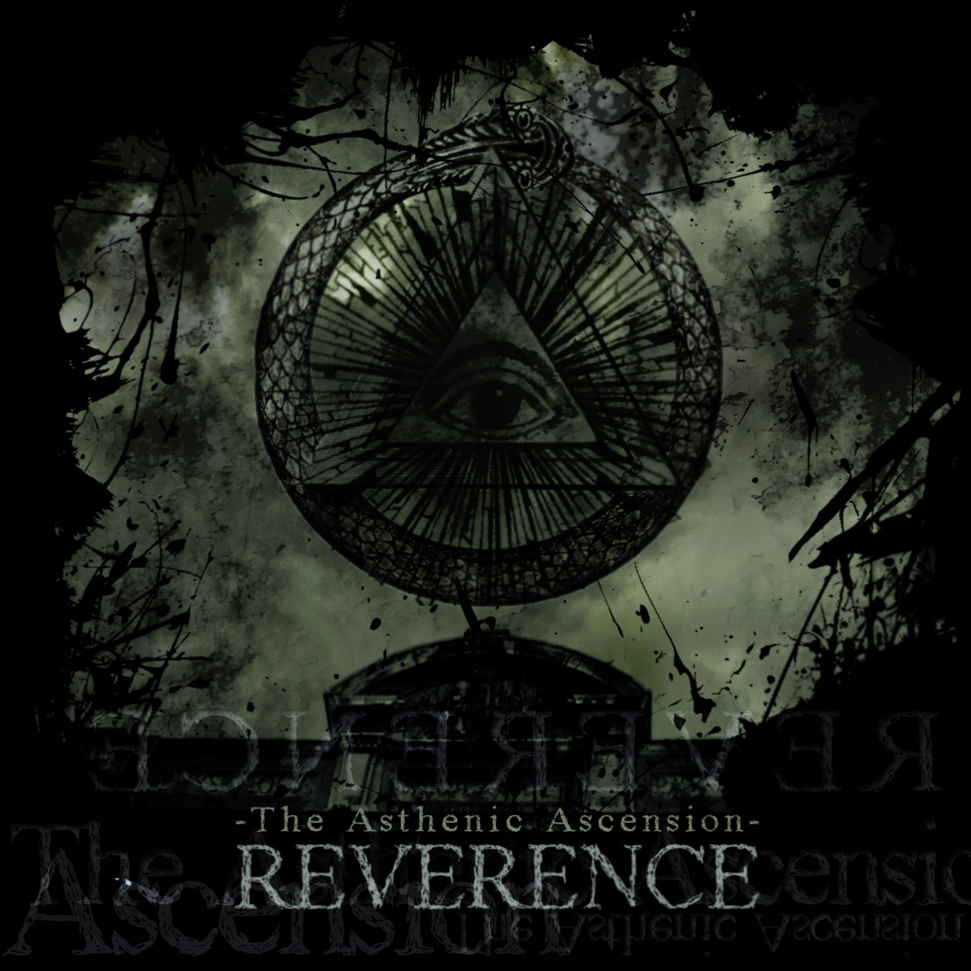 Review for Reverence (FRA) - The Asthenic Ascension