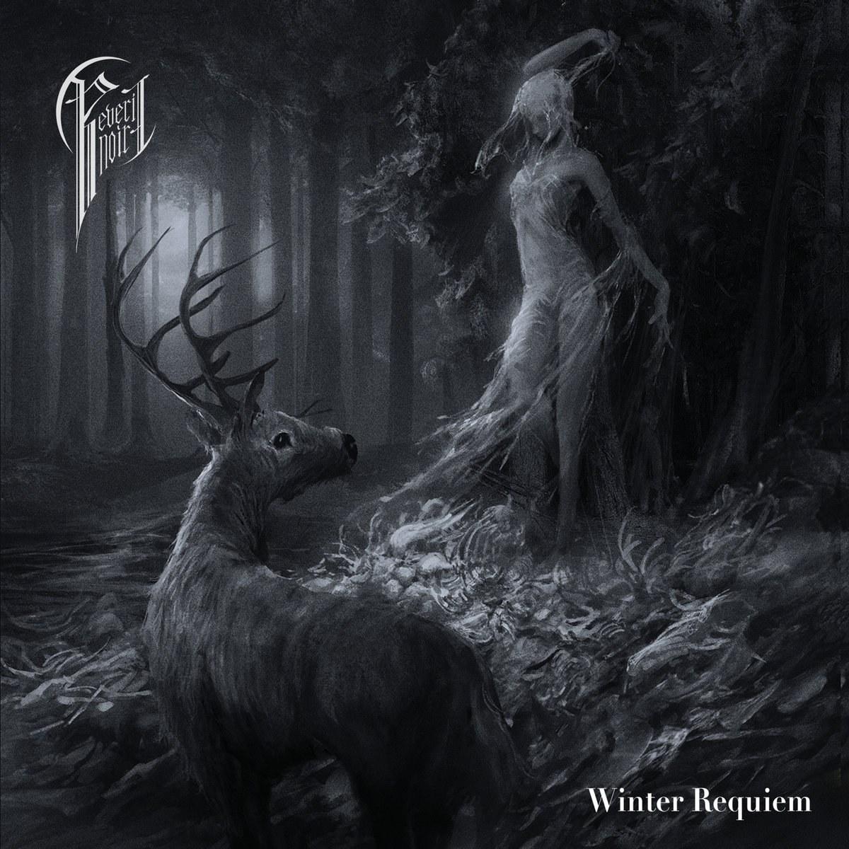 Review for Reverie Noire - Winter Requiem