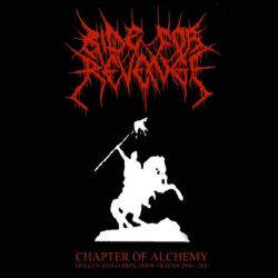 Reviews for Ride for Revenge - Chapter of Alchemy (Singles and Compilation Tracks 2006-2013)