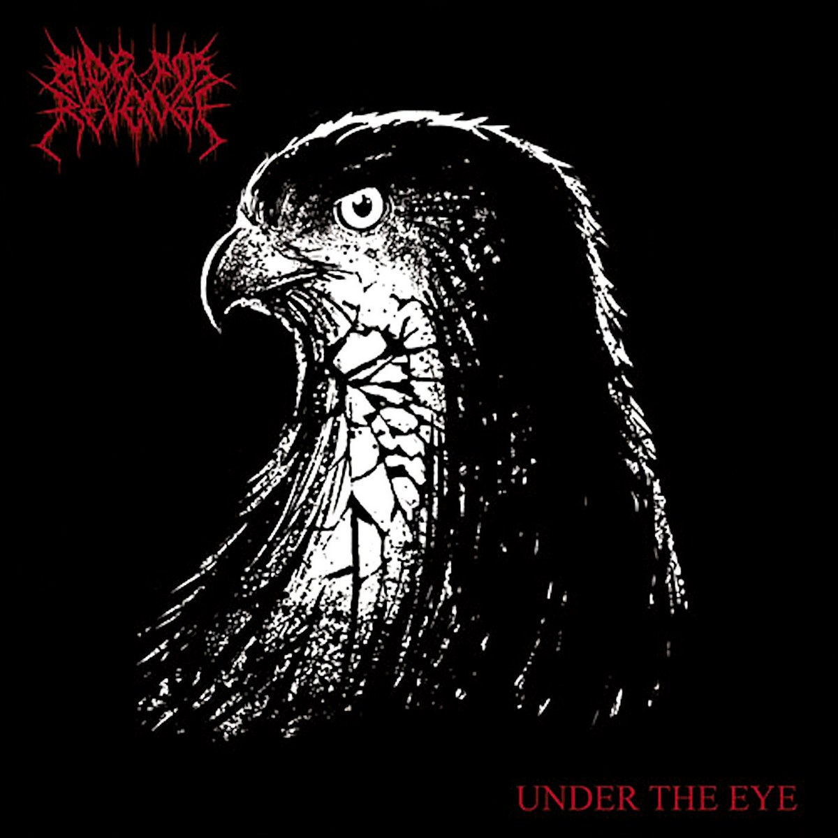 Review for Ride for Revenge - Under the Eye