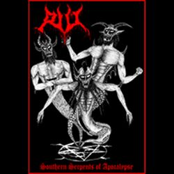 Review for RIIT - Southern Serpents of Apocalypse