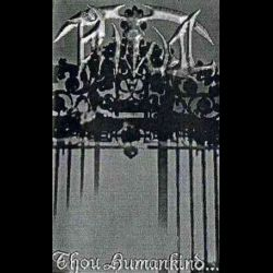 Ritual (CZE) - Thou Humankind