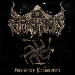Reviews for Ritual Decay - Incendiary Provocation