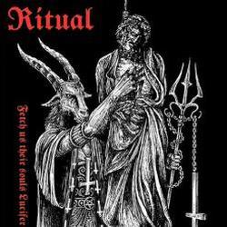 Ritual (GRC) - Fetch Us Their Souls Lucifer