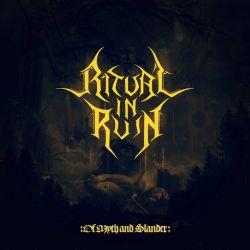 Ritual in Ruin - Of Myth and Slander