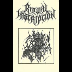 Reviews for Ritual Inscription - Ritual Inscription