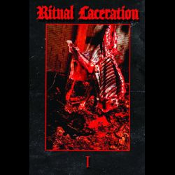 Reviews for Ritual Laceration - I