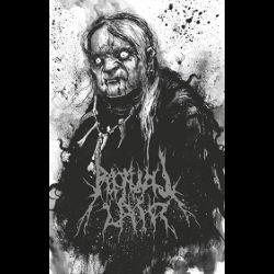 Reviews for Ritual Lair - Mother of Misery and All Repugnance (Diabolo Intervale)
