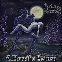 Reviews for Ritual Master - A Horrific Return