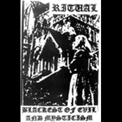 Ritual (USA) - Blackest of Evil and Mysticism