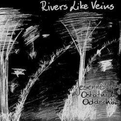 Rivers Like Veins - Jesiennie Mgły Ostatnich Oddechów