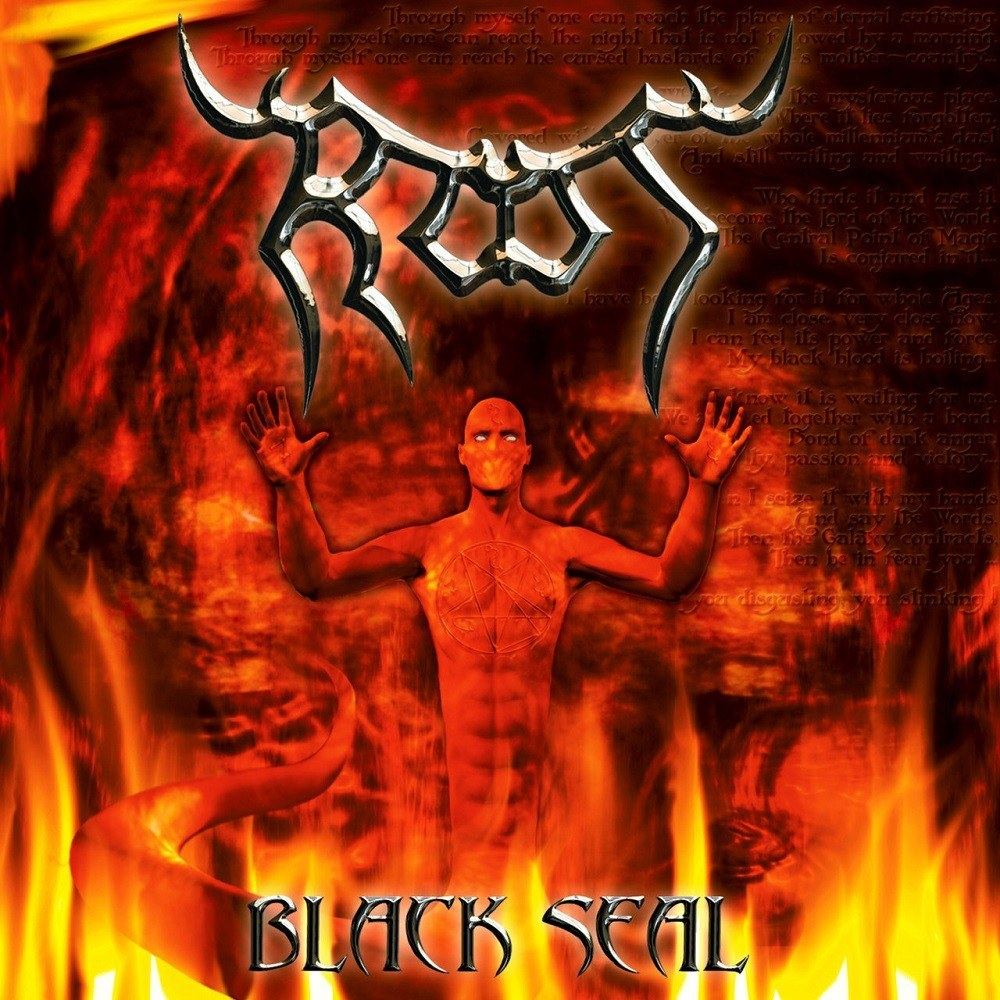 Review for Root - Black Seal
