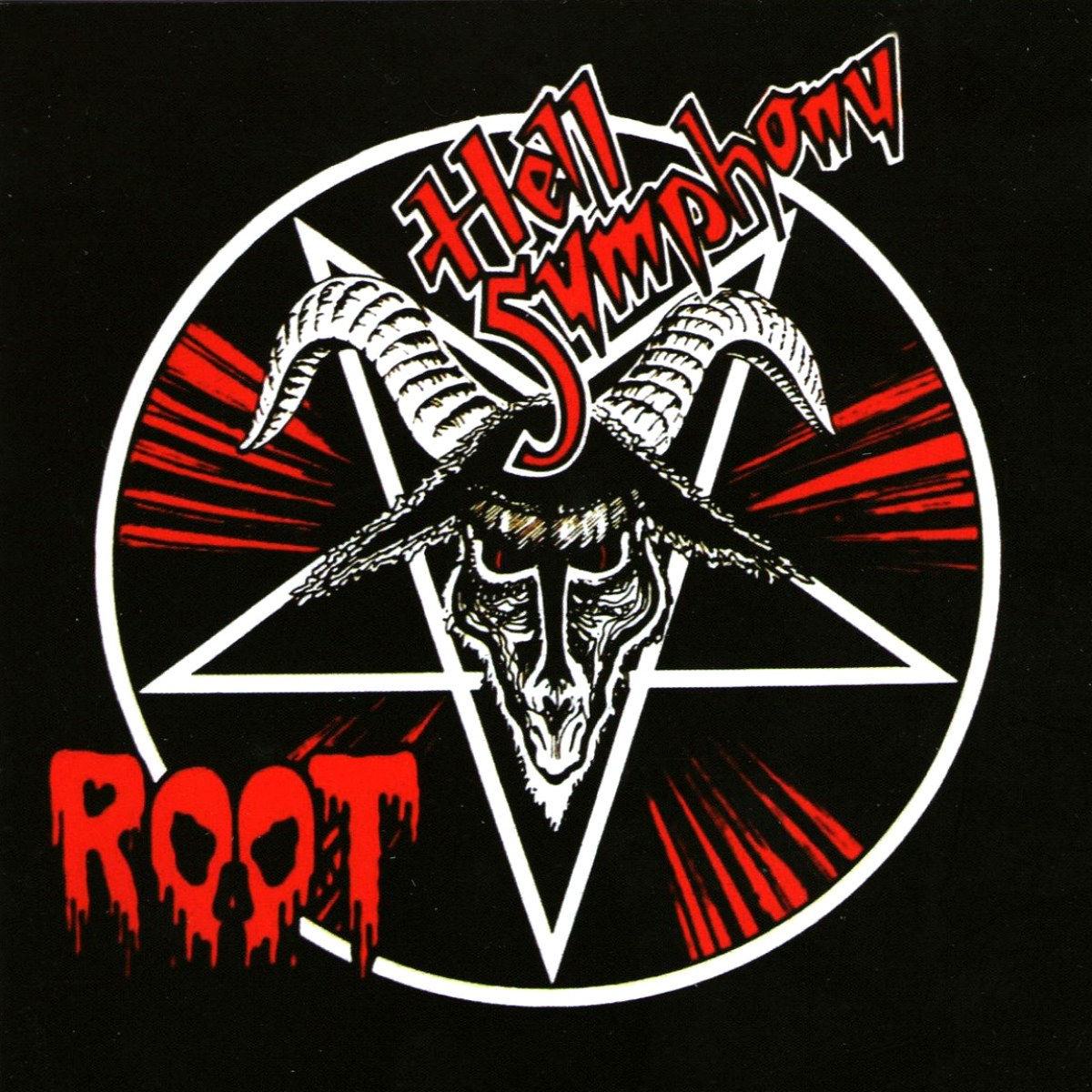 Review for Root - Hell Symphony