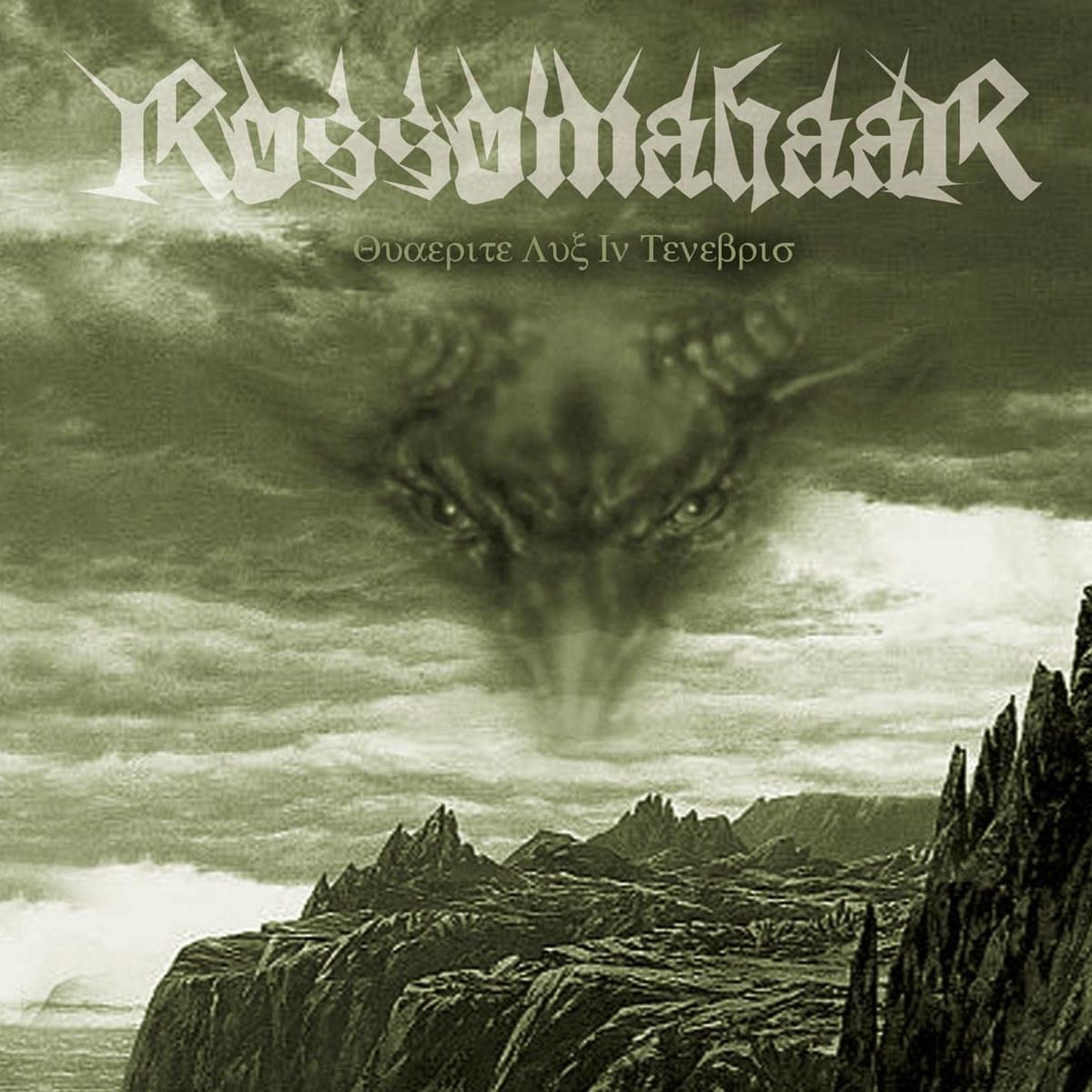 Review for Rossomahaar - Quaerite Lux in Tenebris...