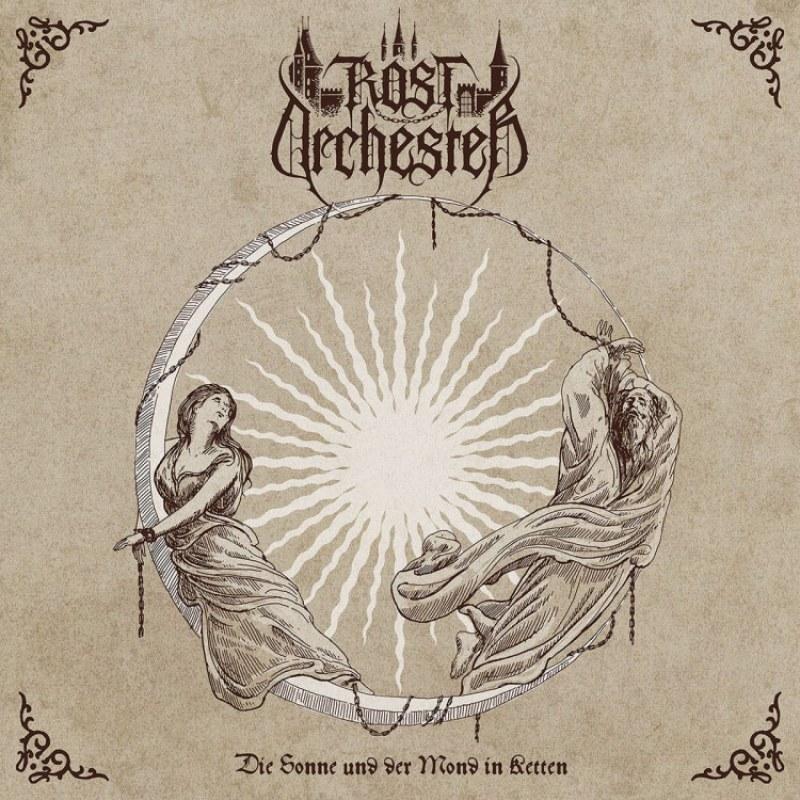 Reviews for Rostorchester - Die Sonne und der Mond in Ketten