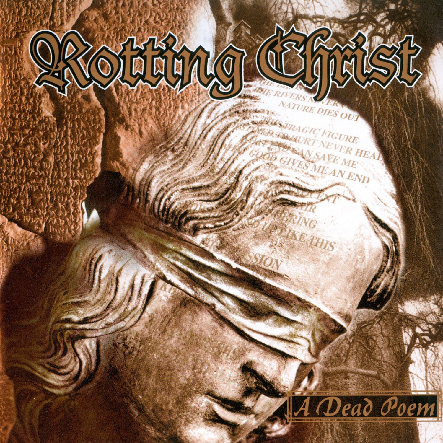 Review for Rotting Christ - A Dead Poem