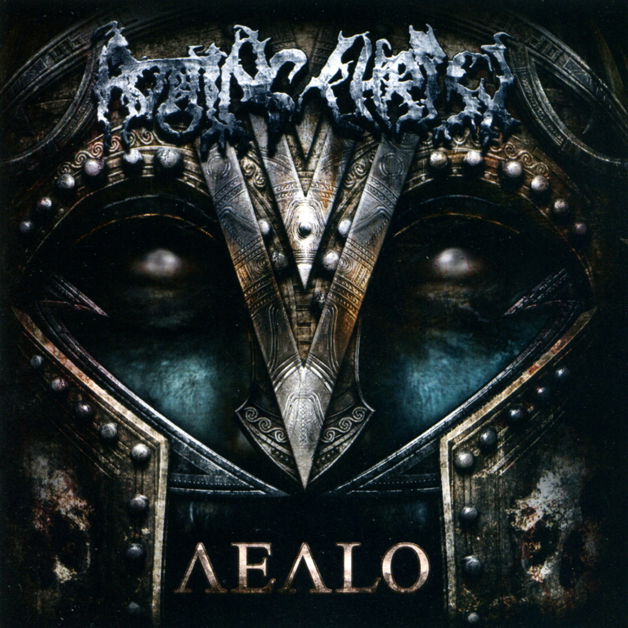 Review for Rotting Christ - Aealo