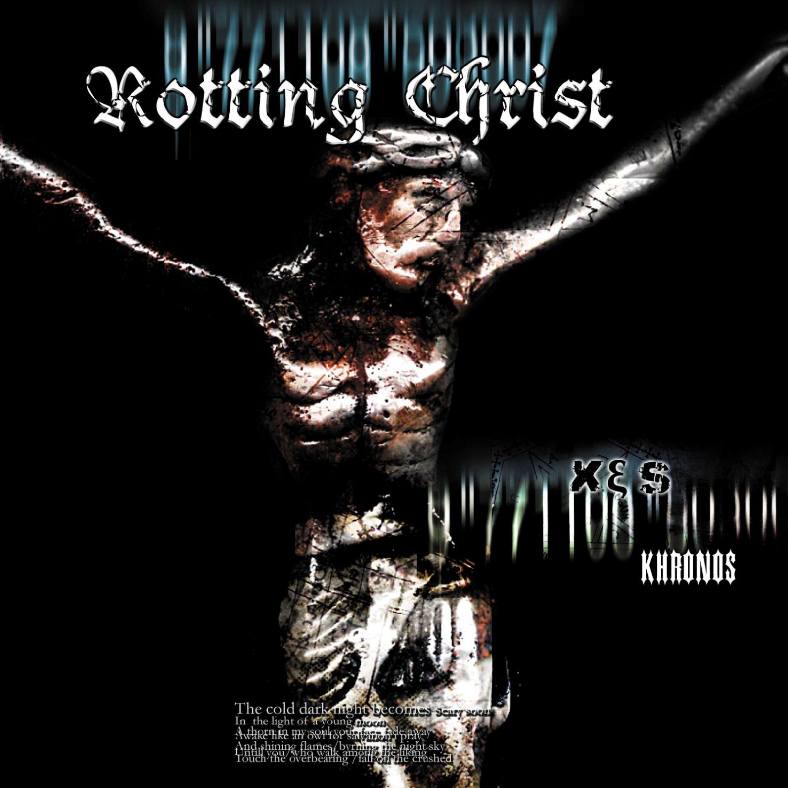 Review for Rotting Christ - Khronos