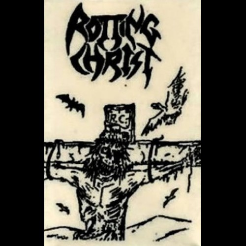 Review for Rotting Christ - Leprosy of Death