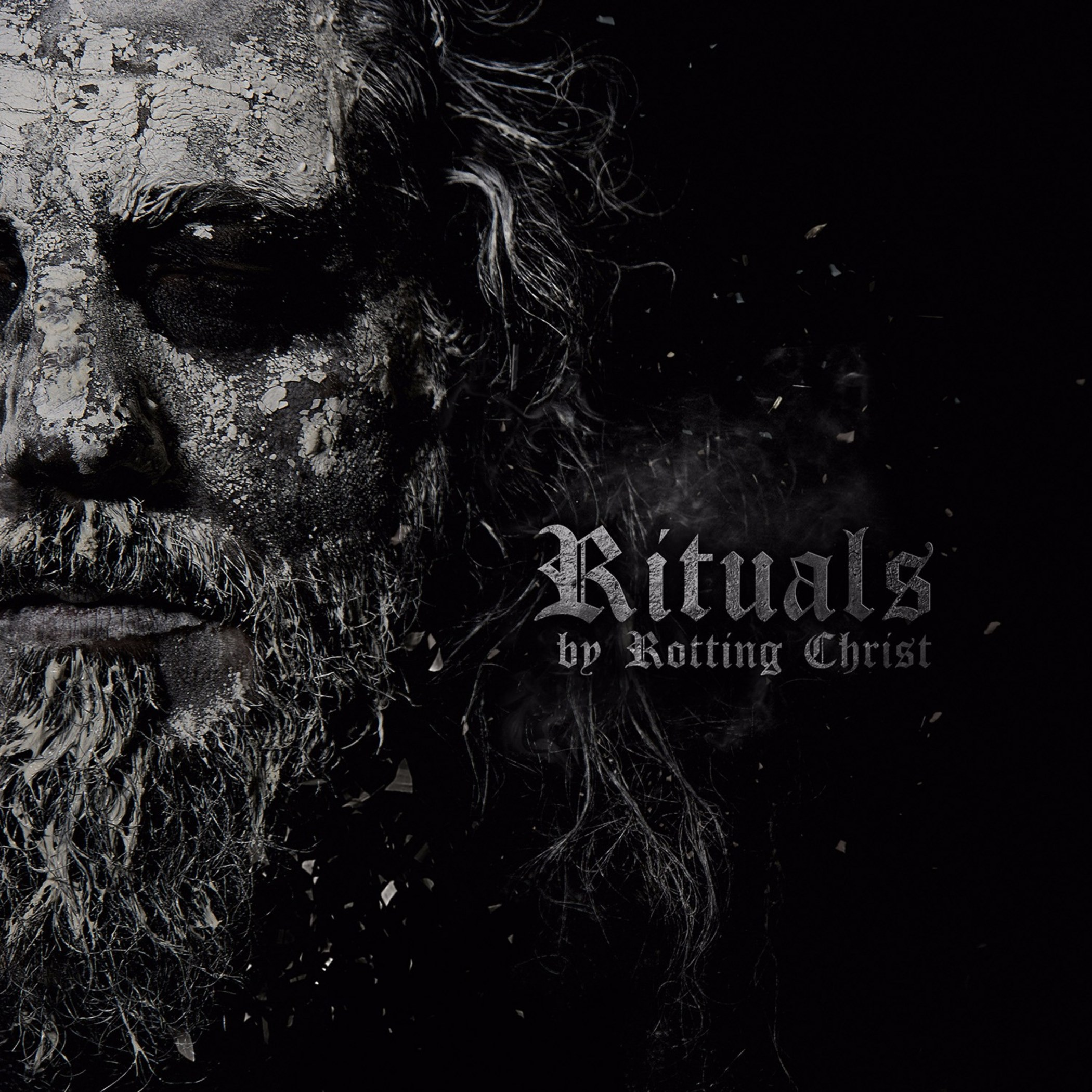 Review for Rotting Christ - Rituals