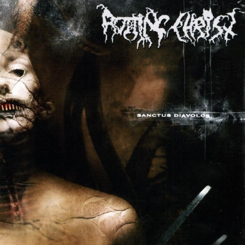 Review for Rotting Christ - Sanctus Diavolos