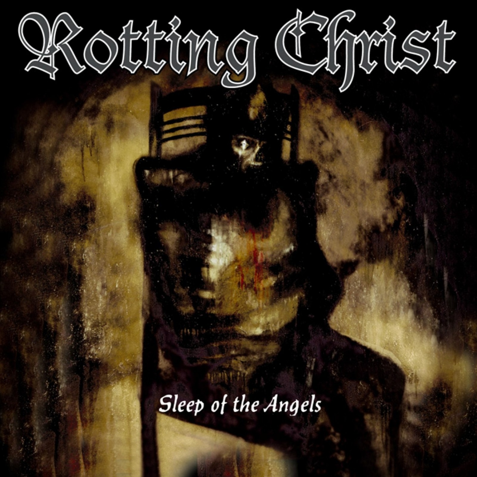 Review for Rotting Christ - Sleep of the Angels