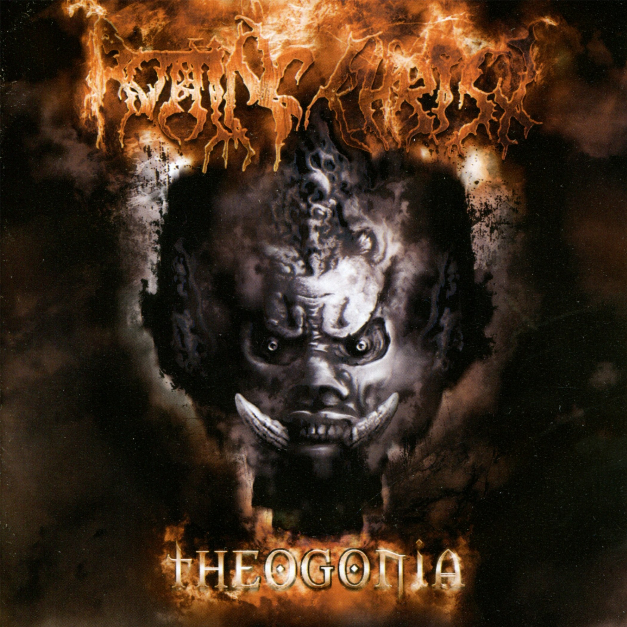 Review for Rotting Christ - Theogonia