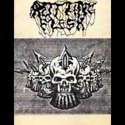 Rotting Flesh - Underground Conspiracy