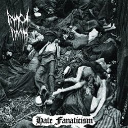 Reviews for Ruach Raah - Hate Fanaticism