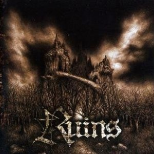 Review for Ruins (AUS) - Spun Forth as Dark Nets